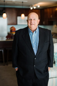 Image of Bill Thomas of Beach Time Realty.