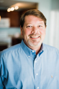 Image of Rusty Stinson of Beach Time Realty.
