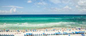 image of beach photo