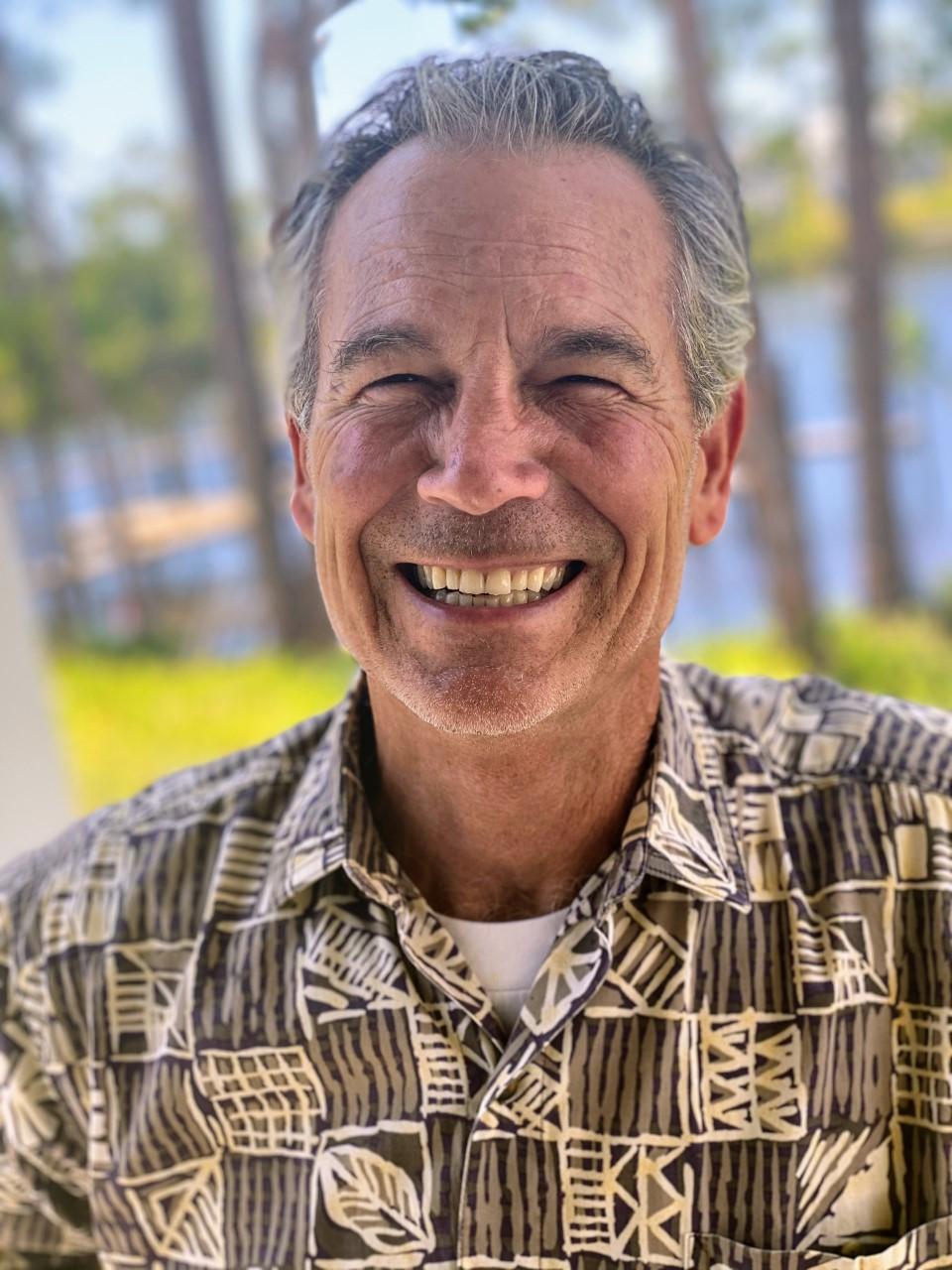 Marc Kelly