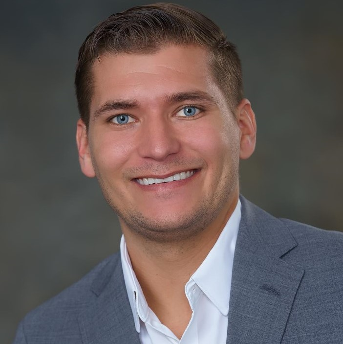 Jon Beauchamp, Sales Associate